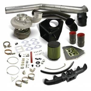 Turbos & Accessories - Turbos & Kits - BD Diesel - BD Diesel Rumble B S363SX-E Turbo Kit - Dodge 2003-2007 5.9 1045719