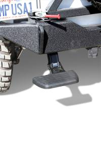 Bed Accessories - Truck Bed Accessories - AMP Research - AMP Research Bedstep? 75311-01A