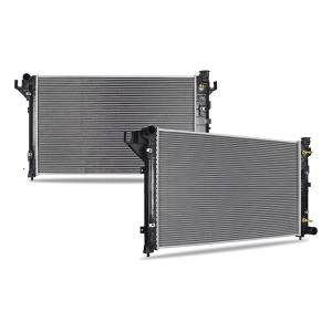 Engine Cooling - Radiators - Mishimoto - Mishimoto  R1552-AT