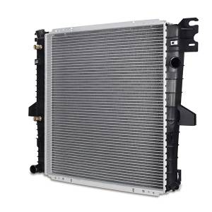 Engine Cooling - Radiators - Mishimoto - Mishimoto 1996-1999 Ford Explorer Radiator Replacement R1824-AT
