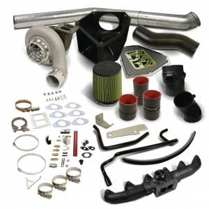 Turbos & Accessories - Turbos & Kits - BD Diesel - BD Diesel Rumble B S364.5SX-E Turbo Kit - Dodge 2010-2012 6.7L 1045748
