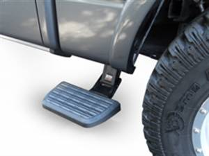 Bed Accessories - Truck Bed Accessories - AMP Research - AMP Research Bedstep 2 75404-01A