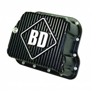 Transmissions & Parts - Automatic Transmission Parts - BD Diesel - BD Diesel BD Dodge Deep Sump Trans Pan - 1989-2007 727/518/47RH/47RE/48RE 1061501
