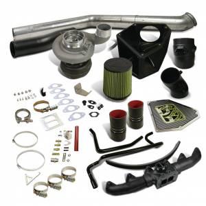 Turbos & Accessories - Turbos & Kits - BD Diesel - BD Diesel Rumble B S366SX-E Turbo Kit - Dodge 2007.5-2009 6.7L 1045732