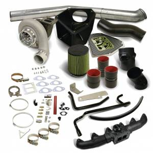 Turbos & Accessories - Turbos & Kits - BD Diesel - BD Diesel Rumble B S366SX-E Turbo Kit - Dodge 2010-2012 6.7L 1045747