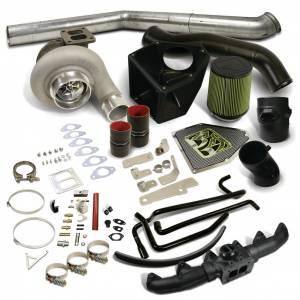 Turbos & Accessories - Turbos & Kits - BD Diesel - BD Diesel BD Rumble B S366SX-E Turbo Kit - Dodge 2013-2018 6.7L 1045753