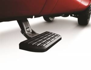 Bed Accessories - Truck Bed Accessories - AMP Research - AMP Research Bedstep 2 75400-01A