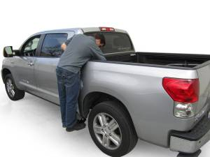 Bed Accessories - Truck Bed Accessories - AMP Research - AMP Research Bedstep 2 75405-01A