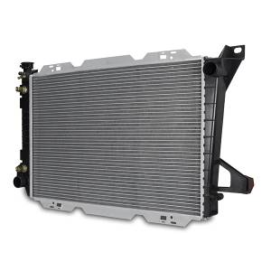 Engine Cooling - Radiators - Mishimoto - Mishimoto 1985-1996 Ford Bronco w/ AC Radiator Replacement R1451-AT