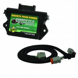 Interior - Misc. Interior Accessories - BD Diesel - BD Diesel Throttle Sensitivity Booster - Dodge 1998.5-2003 5.9L Manual Trans 1057730