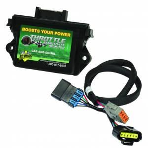 Interior - Misc. Interior Accessories - BD Diesel - BD Diesel Throttle Sensitivity Booster - Dodge/Jeep 1057731