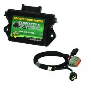 Interior - Misc. Interior Accessories - BD Diesel - BD Diesel BD Throttle Sensitivity Booster Dodge / Ford / Jeep 1057732