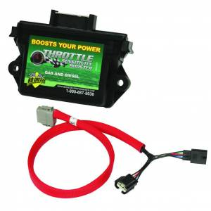 Interior - Misc. Interior Accessories - BD Diesel - BD Diesel Throttle Sensitivity Booster - Chevy/GMC 1057736