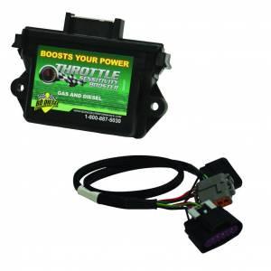 Interior - Misc. Interior Accessories - BD Diesel - BD Diesel BD Throttle Sensitivity Booster - Chevy/GMC 1057737
