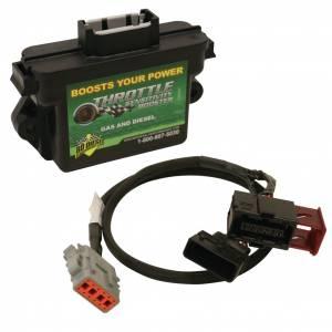Interior - Misc. Interior Accessories - BD Diesel - BD Diesel Throttle Sensitivity Booster - Chevy / GMC / Dodge / Jeep / Fiat 1057738