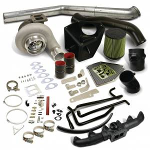 Turbos & Accessories - Turbos & Kits - BD Diesel - BD Diesel BD Rumble B S369SX-E Turbo Kit - Dodge 2013-2018 6.7L 1045752