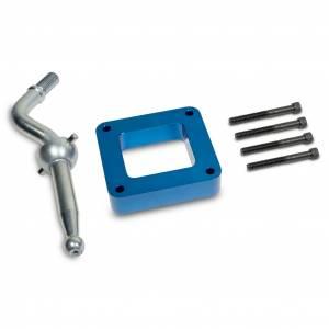 Transmissions & Parts - Manual Transmission Parts - BD Diesel - BD Diesel Short Shift - 1999-2002 Dodge 6-spd NV 5600 1031050