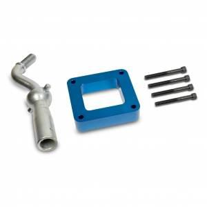 Transmissions & Parts - Manual Transmission Parts - BD Diesel - BD Diesel Short Shift - 1998-2003 Dodge 5-spd NV 4500 Diesel & Hemi 1031056