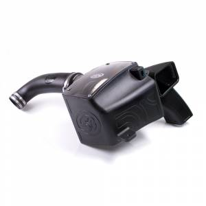 S&B Filters - S&B Filters Cold Air Intake Kit (Dry Disposable Filter) 75-5040D