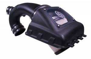 S&B Filters - S&B Filters Cold Air Intake Kit (Dry Disposable Filter) 75-5067D