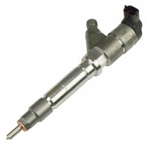 Fuel System - Injectors - BD Diesel - BD Diesel BD Duramax LLY Injector Stock Remanufactured (0986435504) Chevy/GMC 2004.5-2006 1715504