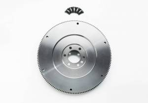 Transmissions & Parts - Manual Transmission Parts - South Bend Clutch - South Bend Clutch Solid Mass Flywheel 167126