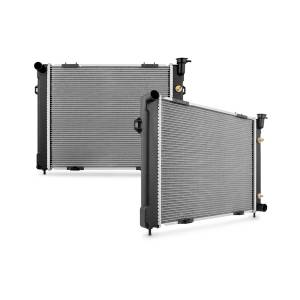 Engine Cooling - Radiators - Mishimoto - Mishimoto Jeep Grand Cherokee ZJ 5.2/5.9L OEM Replacement Radiator R2206