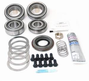Axle Components - Axle Shafts - G2 Axle and Gear - G2 Axle and Gear GM 218MM MASTER KIT 35-2060