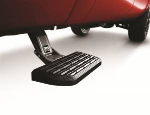 Bed Accessories - Truck Bed Accessories - AMP Research - AMP Research Bedstep 2 75409-01A