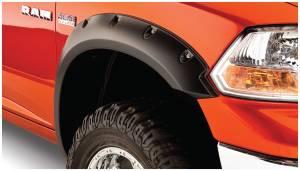 Bushwacker FENDER FLARES POCKET STYLE 2PC 50037-02