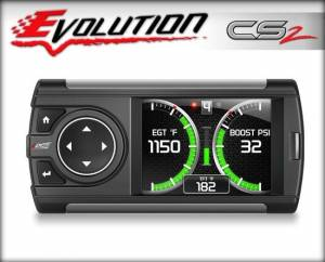 Performance - Chips & Tuners - Edge Products - Edge Products CS2 Diesel Evolution Programmer 85300