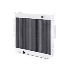 Engine Cooling - Radiators - Mishimoto - Mishimoto Ford 6.9L & 7.3L IDI Diesel Performance Aluminum Radiator MMRAD-F2D-83