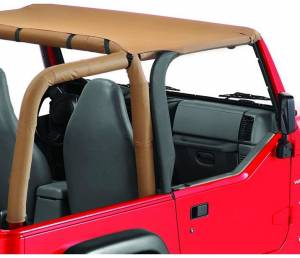 Tops & Parts - Soft Tops - Bestop - Bestop  52525-37