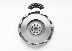 Transmissions & Parts - Manual Transmission Parts - South Bend Clutch - South Bend Clutch Single Disc Flywheel 10701066-2
