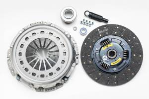 Transmissions & Parts - Manual Transmission Parts - South Bend Clutch - South Bend Clutch  13125-OR-HD