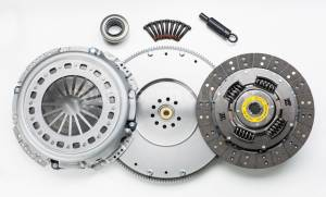 Transmissions & Parts - Manual Transmission Parts - South Bend Clutch - South Bend Clutch Stock Clutch Kit 1944324K