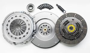 Transmissions & Parts - Manual Transmission Parts - South Bend Clutch - South Bend Clutch Stock Clutch Kit 1944-5K