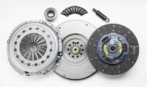 Transmissions & Parts - Manual Transmission Parts - South Bend Clutch - South Bend Clutch HD Organic Rep Kit 1944-5OKHD