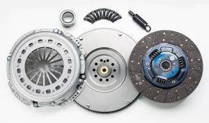 Transmissions & Parts - Manual Transmission Parts - South Bend Clutch - South Bend Clutch HD Organic Rep Kit 1944-6OKHD