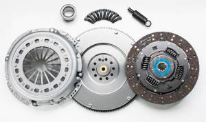 Transmissions & Parts - Manual Transmission Parts - South Bend Clutch - South Bend Clutch HD Organic Rep Kit 1944-6OKHD-6.0/6.4