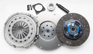 Transmissions & Parts - Manual Transmission Parts - South Bend Clutch - South Bend Clutch  1947-O-HD