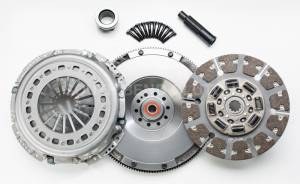 Transmissions & Parts - Manual Transmission Parts - South Bend Clutch - South Bend Clutch HD Organic Rep Kit 1950-64ORHD