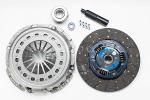 Transmissions & Parts - Manual Transmission Parts - South Bend Clutch - South Bend Clutch HD Organic Rep Kit G56-OR-HD