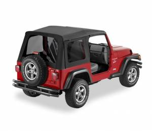 Tops & Parts - Soft Tops - Bestop - Bestop  55629-35
