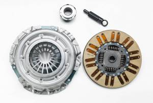 Transmissions & Parts - Manual Transmission Parts - South Bend Clutch - South Bend Clutch Kevlar Rep Kit 04-154TZR