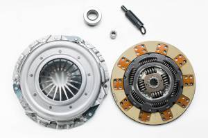 Transmissions & Parts - Manual Transmission Parts - South Bend Clutch - South Bend Clutch Kevlar Rep Kit 04-163TZR