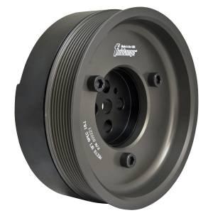 Performance - Engine Parts - Fluidampr - Fluidampr Harmonic Balancer - Fluidampr -  Ford - 2011-2018 - 6.7L PowerStroke - Each 800221