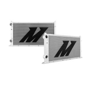Engine Cooling - Radiators - Mishimoto - Mishimoto Race Ready Aluminum Radiator MMRAD-UNI-RR