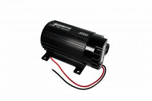 Fuel System - Pumps - Aeromotive Fuel System - Aeromotive Fuel System Brushless, In-Line Fuel Pump, A1000 Series 11183