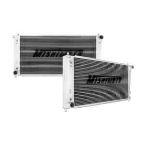 Engine Cooling - Radiators - Mishimoto - Mishimoto Ford Lightning Performance Aluminum Radiator MMRAD-LTN-99